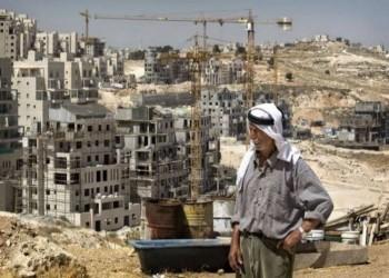 فلسطين: إسرائيل تتوسع في الاستطيان لتقويض بايدن