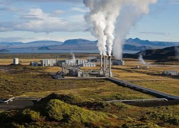 تركيا الأولى أوروبيا في توليد كهرباء طاقة الحرارة الجوفية