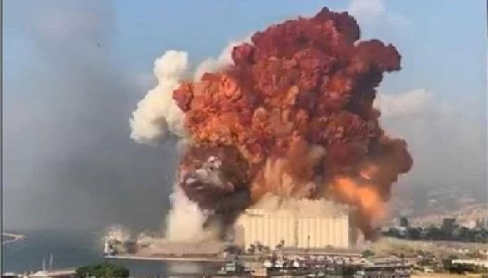 ألغاز سورية ـ لبنانية بقضية انفجار مرفأ بيروت