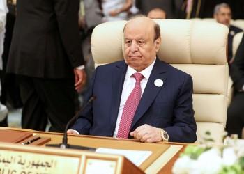 الانتقالي الجنوبي يصف قرارات لهادي بالانقلابية ويتوعد.. والحكومة ترد