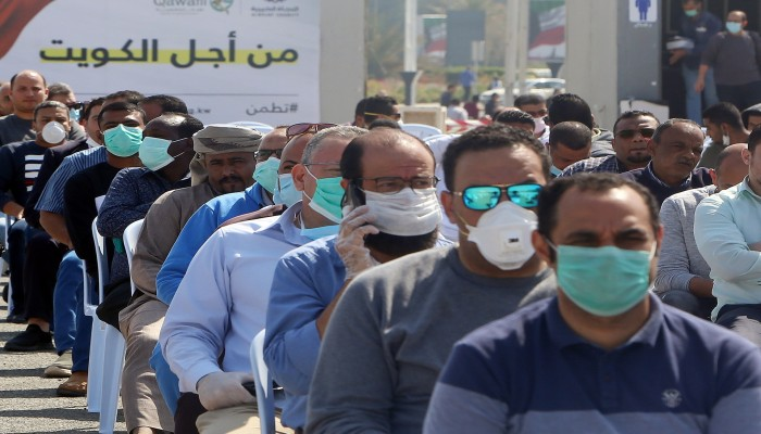 خلال 3 أشهر.. أكثر من 83 ألف مقيم غادروا الكويت