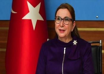 تركيا تعتبر المصالحة الخليجية خطوة إيجابية في علاقتها بدول المنطقة