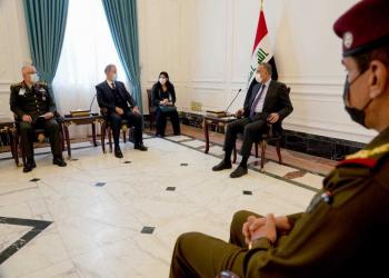 توافق عراقي تركي على معالجة التهديدات الإرهابية قرب الحدود المشتركة