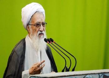 مسؤول إيراني: لا نستبعد إرسال أمريكا لقاحات كورونا مزيفة لقتل شعبنا