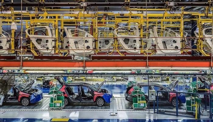 25 مليار دولار.. أرقام قياسية لصادرات تركيا من السيارات في 2020