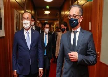 تركيا: أجواء إيجابية تخيم على علاقتنا بأوروبا.. وألمانيا: نريد المزيد