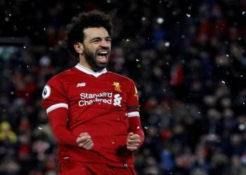 للمرة الرابعة.. صلاح يحصد جائرة جول 25 لأفضل لاعب عربي