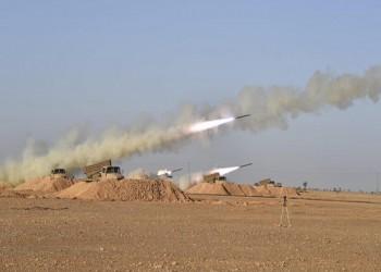 الحزم 2021.. مناورة ضخمة للجيش الجزائري على الحدود المغربية (صور)
