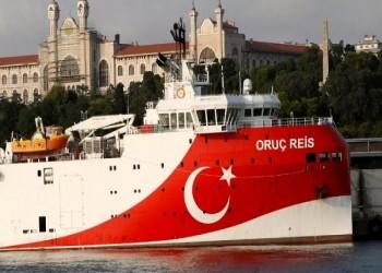 خلافات بين تركيا واليونان حول جدول محادثات شرق المتوسط