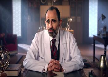 فتش عن بايدن.. السعودي وليد فتيحي من المعتقل لمنصة تكريم الملك عبدالعزيز
