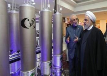 عقب انتقادات أوروبية.. إيران: اليورانيوم للأغراض السلمية
