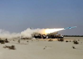 رغم تهديدات ترامب.. انطلاق مناورات القوة البرية للجيش الإيراني بسواحل مكران