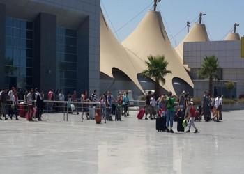 زيارة تفتيشية لمصر.. خبراء روس يتفقدون مطار الغردقة الشهر الجاري