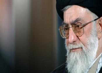 سفير فلسطين في إيران يعد خامنئي بالصلاة في الأقصى
