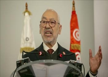 وجه رسالة للشباب.. الغنوشي يدعو إلى التهدئة وإنقاذ تونس من التخريب