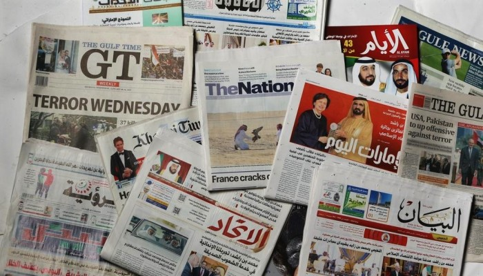 هل يتراجع دور البيانات الصحفية في صناعة العلاقات العامة والإعلام بدول الخليج العربي؟