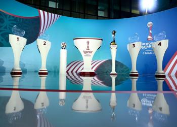 كأس العالم للأندية.. أول مواجهة رياضية مصرية قطرية بعد اتفاق المصالحة