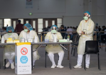 الكويت.. اكتشاف أول إصابة بالسلالة الجديدة لكورونا