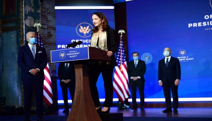مرشحة بايدن للاستخبارات الأمريكية تتعهد بإطلاع الكونجرس على المسؤول عن مقتل خاشقجي