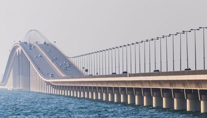 البحرين توضح سبب توقيف قطريين على منفذ جسر الملك فهد