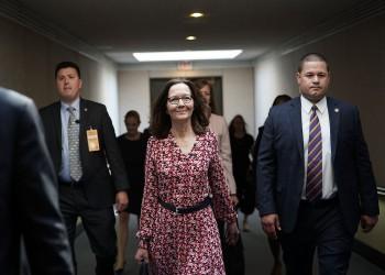 اليوم الأخير لترامب.. مديرة CIA جينا هاسبل تستقيل من منصبها