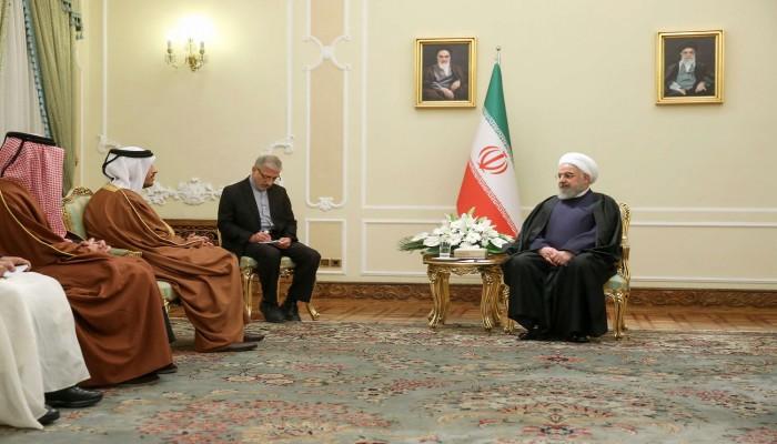 بعد المصالحة.. هل تنخرط دول الخليج في حوار مع إيران بوساطة قطرية؟