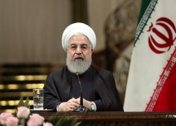 روحاني يرحب بنهاية عهد ترامب: اليوم هو الأخير من حكم الطاغية