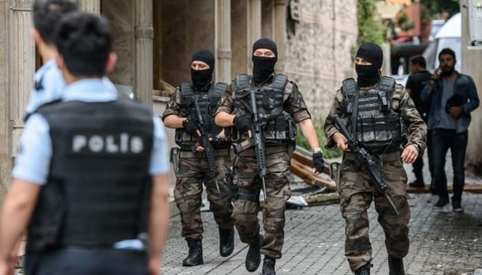 تركيا تطلق عملية جديدة ضد العمال الكردستاني
