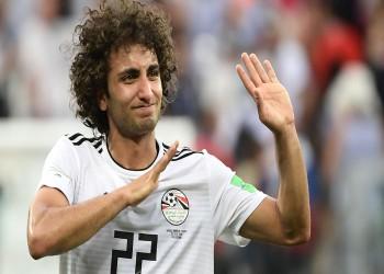فتاة من الإمارات تتهم اللاعب المصري عمرو وردة بالتحرش بها
