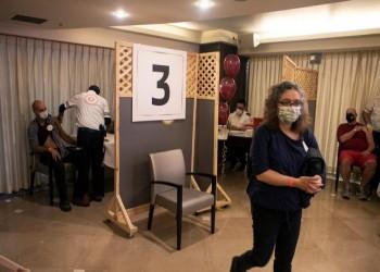 رغم تلقيهم اللقاح.. إصابة 12 ألف إسرائيلي بكورونا