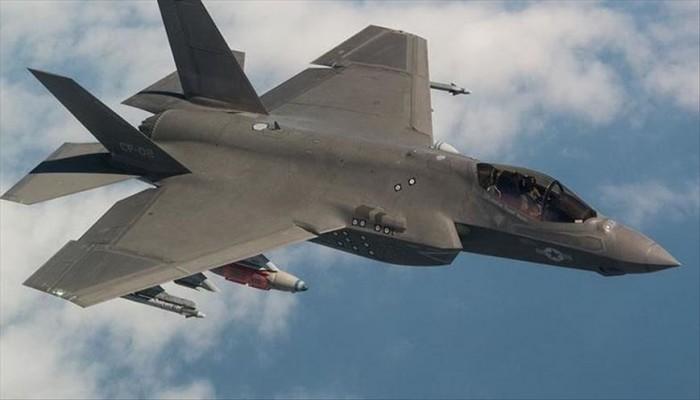 في ساعات ترامب الأخيرة.. الإمارات توقع صفقة شراء 50 مقاتلة إف-35 و18 طائرة مسيرة