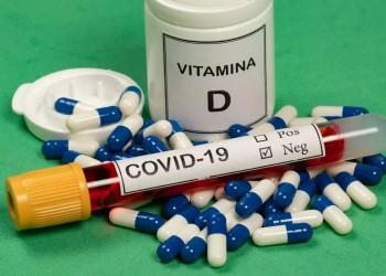 """دراسة: فيتامين """"د"""" يقلل وفيات كورونا"""