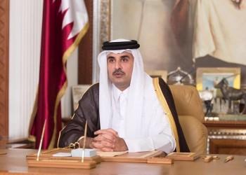 أمير قطر ونائبه يهنئان بايدن بتنصيبه رئيسا للولايات المتحدة