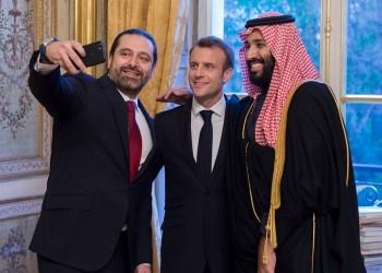خلال اتصال هاتفي مع ماكرون.. بن سلمان يرفض مساعدة لبنان