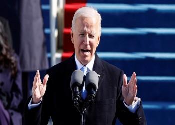 كلمة جديدة.. بايدن يحذر موظفي البيت الأبيض ويتعهد بإنهاء العنصرية