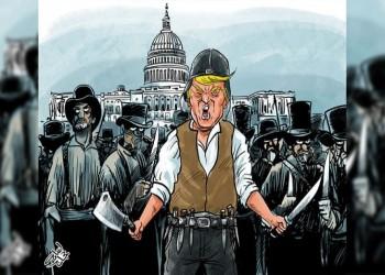 الولايات المتحدة الأمريكية ما بعد ترامب