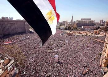 10 أعوام على ثورة 25 يناير.. تدهور متصاعد لأوضاع الحريات ودولة القانون في مصر