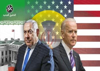 نتنياهو يتزعم تحالفا عربيا للضغط على بايدن بشأن إيران