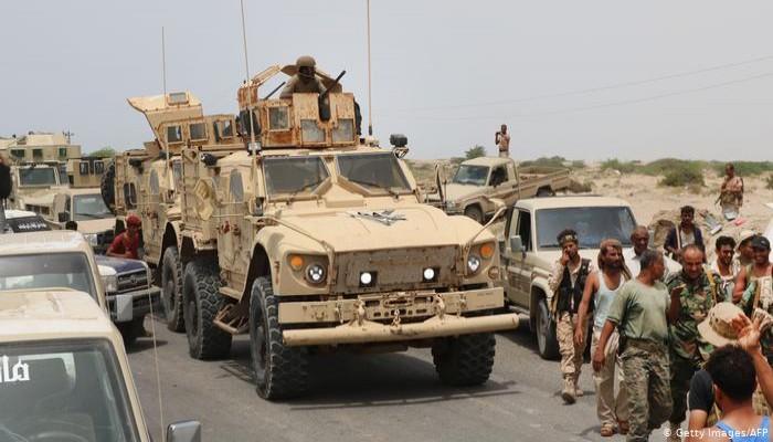 في ظل الخلاف مع هادي.. قوات جديدة للانتقالي الجنوبي باليمن