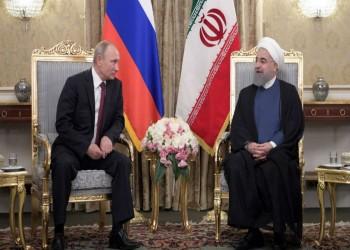 دراسة: هذه شروط روسيا لنفوذ إيران بالشرق الأوسط