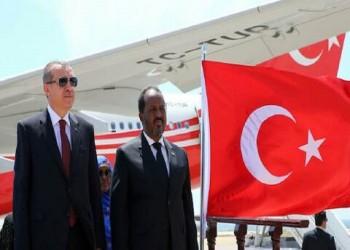 ف. تايمز: 3 مفاتيح لقوة تركيا الناعمة.. وإثيوبيا والصومال بوابتها لأفريقيا