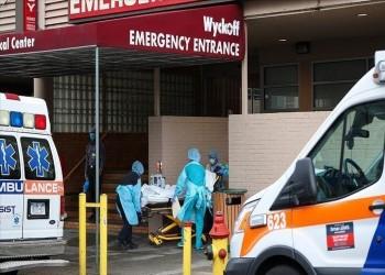 أمريكا تسجل 4392 وفاة بكورونا خلال 24 ساعة