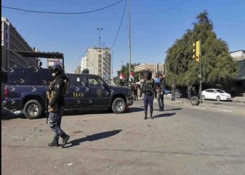 تغييرات بمفاصل الأجهزة الأمنية والاستخباراتية عقب تفجير بغداد