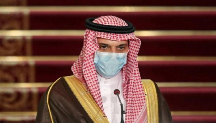 وزير الخارجية السعودي: فريق فني في الدوحة لفتح السفارة.. والتشغيل خلال أيام