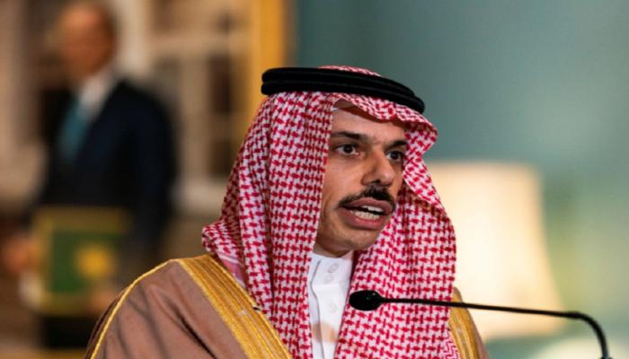 السعودية: متفائلون بعلاقة ممتازة مع أمريكا تحت حكم بايدن