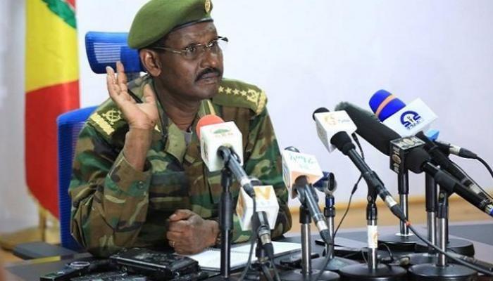 إثيوبيا تحذر السودان من طرف ثالث يسعي لجر الدولتين للحرب