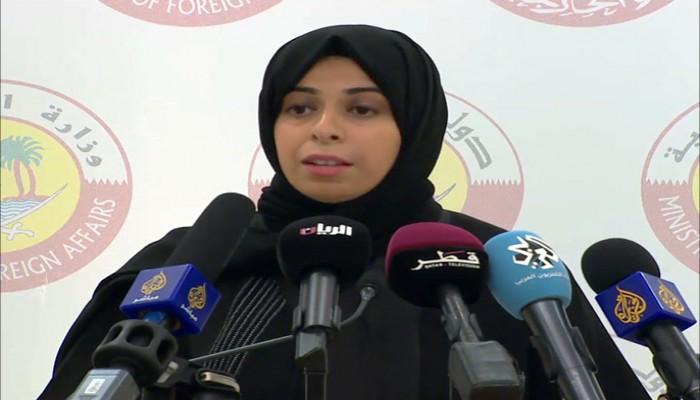 قطر: مستعدون للوساطة بين أمريكا وإيران.. وأنقذنا المنطقة من حرب بعد اغتيال سليماني