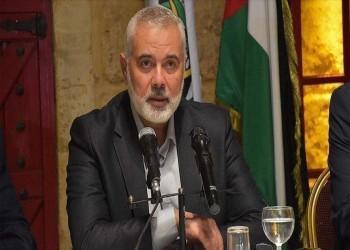 هنية: الأرض وحق العودة والمقاومة ضد إسرائيل مسارات استراتيجية لحماس