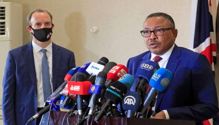 حضرت توقيع الاتفاقية.. السودان يدعو بريطانيا لتذكير إثيوبيا بحدود 1902
