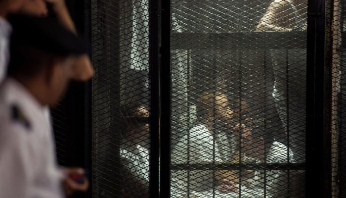 بالأسماء.. 7 نواب بالبرلمان المصري يطالبون بالإفراج عن معتقلين سياسيين